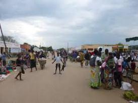 Karonga Songwe border