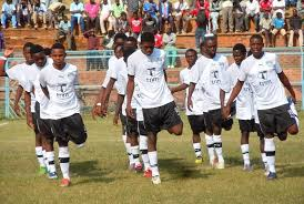 Wizards FC; relegated