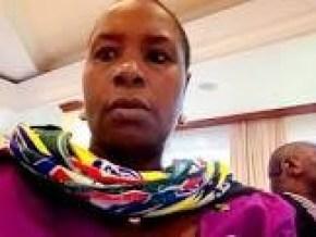 implicated DPP; Kabwira