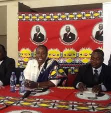 MCP: To hold an early convention