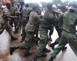 Malawi Police under funded