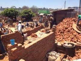 Mzuzu market relocating