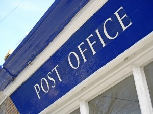 Post Office to Issue Passports