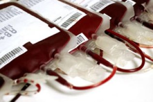 blood collected beyond expectation