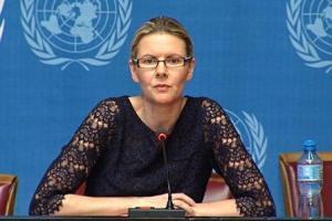 Cécile-Pouilly: UN Condemns Mob Killings