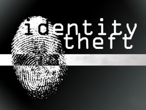 The Enemy Stole Our Identity and therefore robbed us Authority