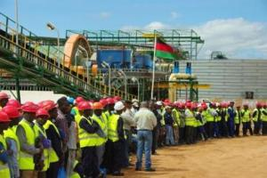 Malawians still poor despite Kayekera