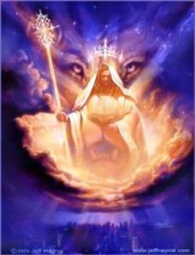 Jesus: The Lion of the Tribe of Judah