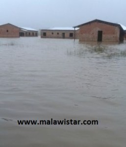 flooding hit school blocks