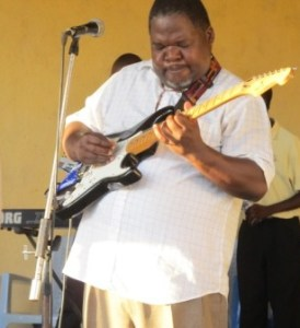 Banda; Alleluya Band 1977