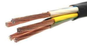 Copper Cables: Valued commodity for thieves