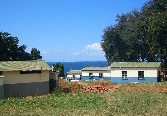 nkhatabay hospital