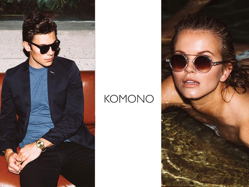 KOMONO-sunglasses