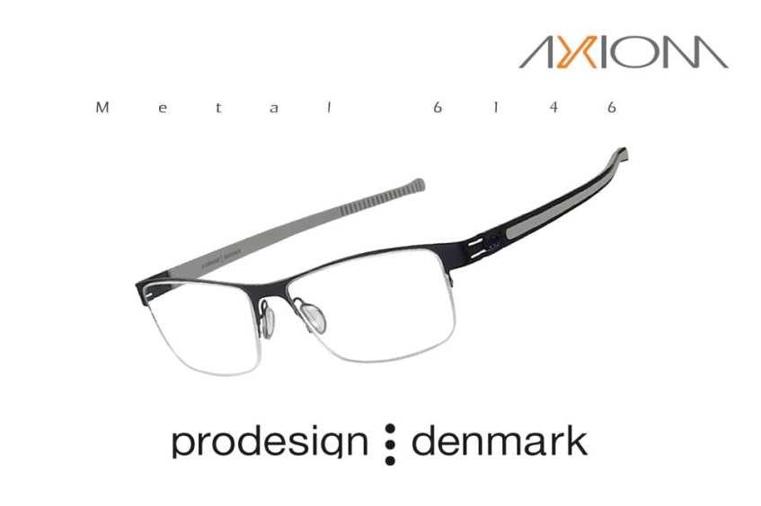 Prodesign-Eyewear-Metal-6146