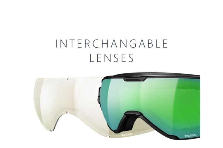 zeiss snow goggles