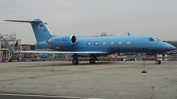 Ananda Plane