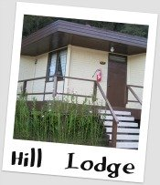 Hill Lodge Kinabalu National Park