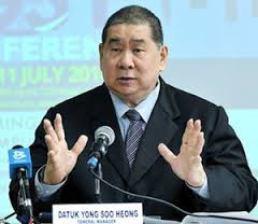 Datuk Yong Soo Heong Profile