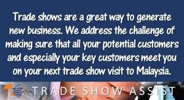 Trade Show Assist