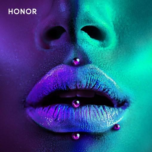honor 20 series malaysia teaser