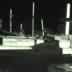 Rampek: Mysterious Appearances During Ghost Research At a Cemetery, 2006