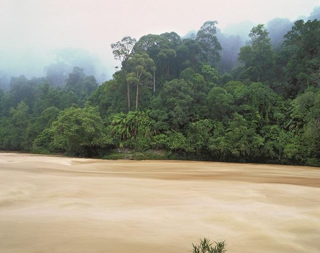Indios dellAmazonia, fonte di avventura