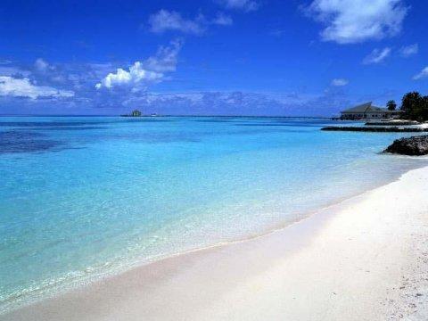 Pulau Redang shore