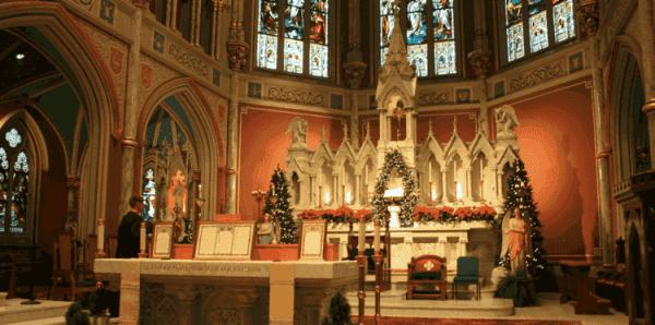 Catholic Cathedral of Saint John
