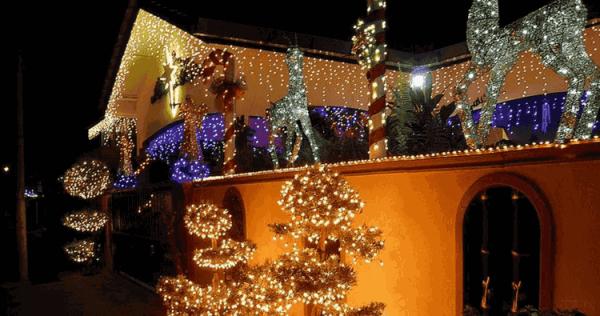 Portuguese Settlement in Melaka During Christmas