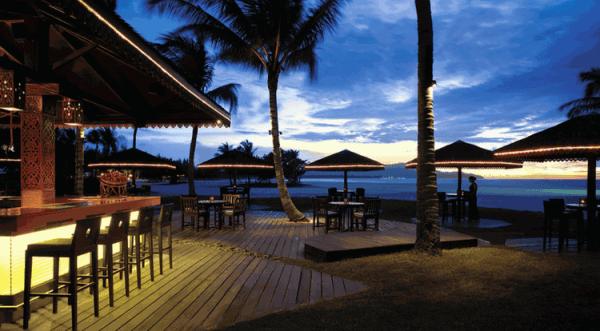 Shangri-La's Rasa Ria Resort in Malaysia