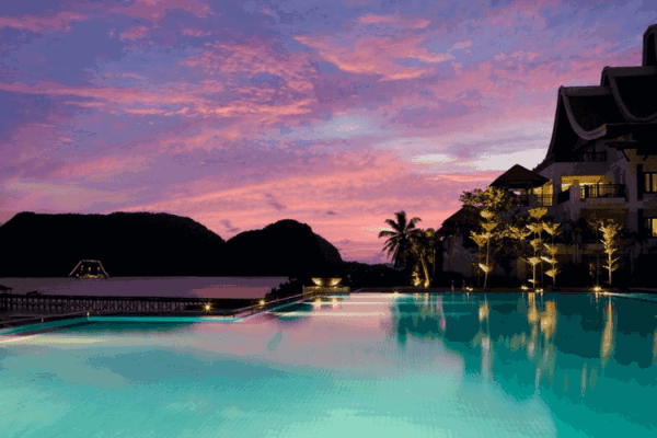 The Westin Langkawi Resort & Spa, Malaysia