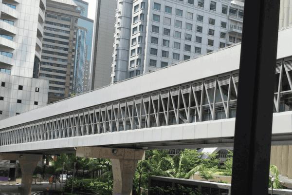 KLCC & Bukit Bintang