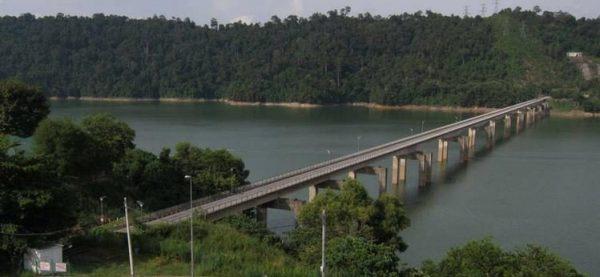 Temenggor Lake, Perak
