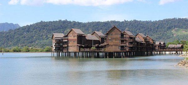 Malaysia Accommodation