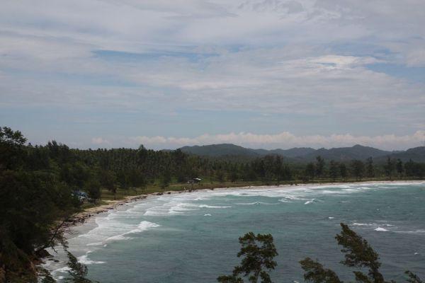 The Tip of Borneo