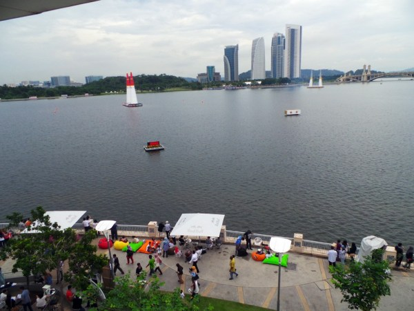Marina-Putrajaya