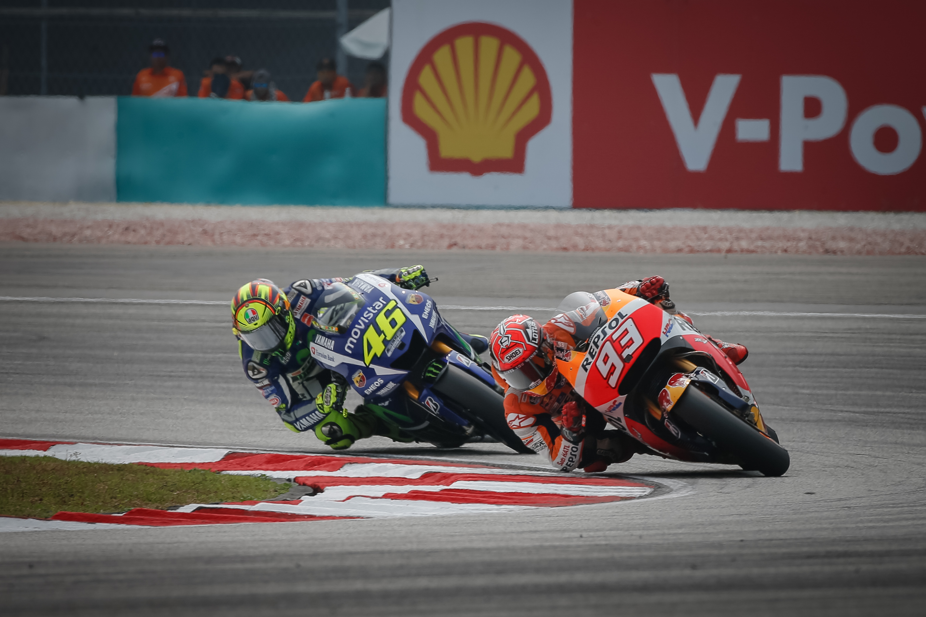 The Shell Malaysia Motorcycle Grand Prix 2016