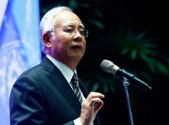 malaysia prime minister Najib Razak child sex crime