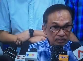anwar ibrahim Malaysia World News