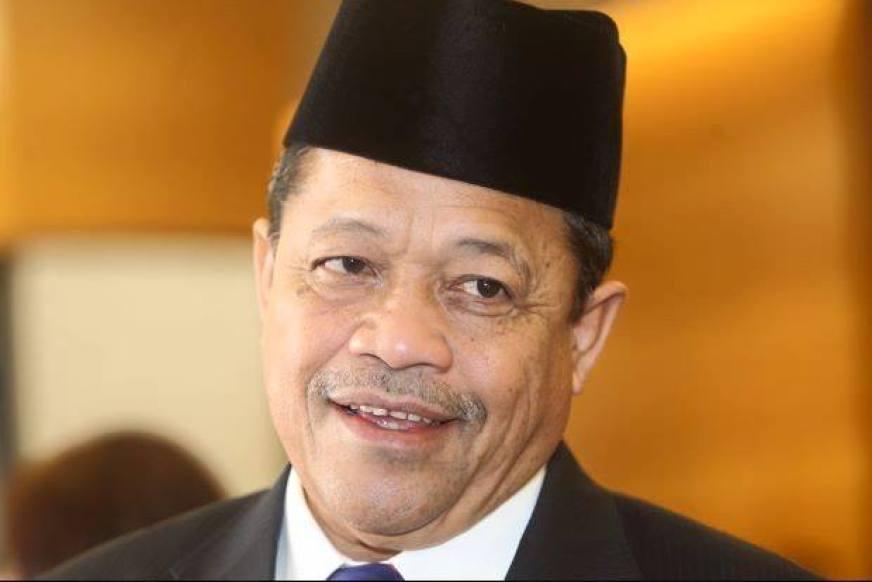 Former Perlis Umno Chief Datuk Seri Shahidan Kassim