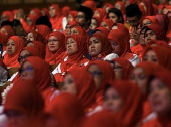 Wanita Umno the Sun Daily