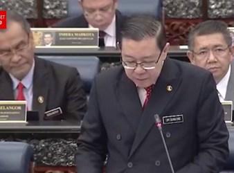 budget 2019 malaysia