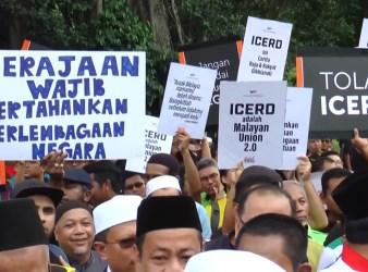 icerd malaysia ratification malaysia democracy