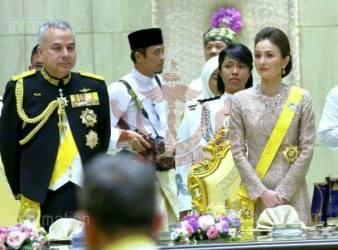 Sultan Nazrin