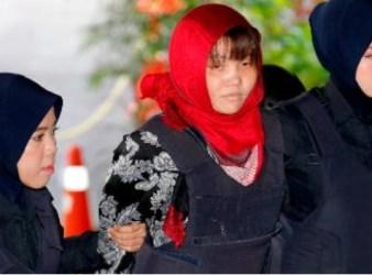 philipine woman north korea murder