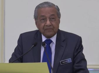 dr Mahathir statute of rome