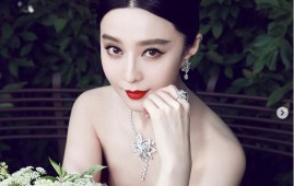 Bingbing Fan Photo Source Fan Bingbing Instagram 2