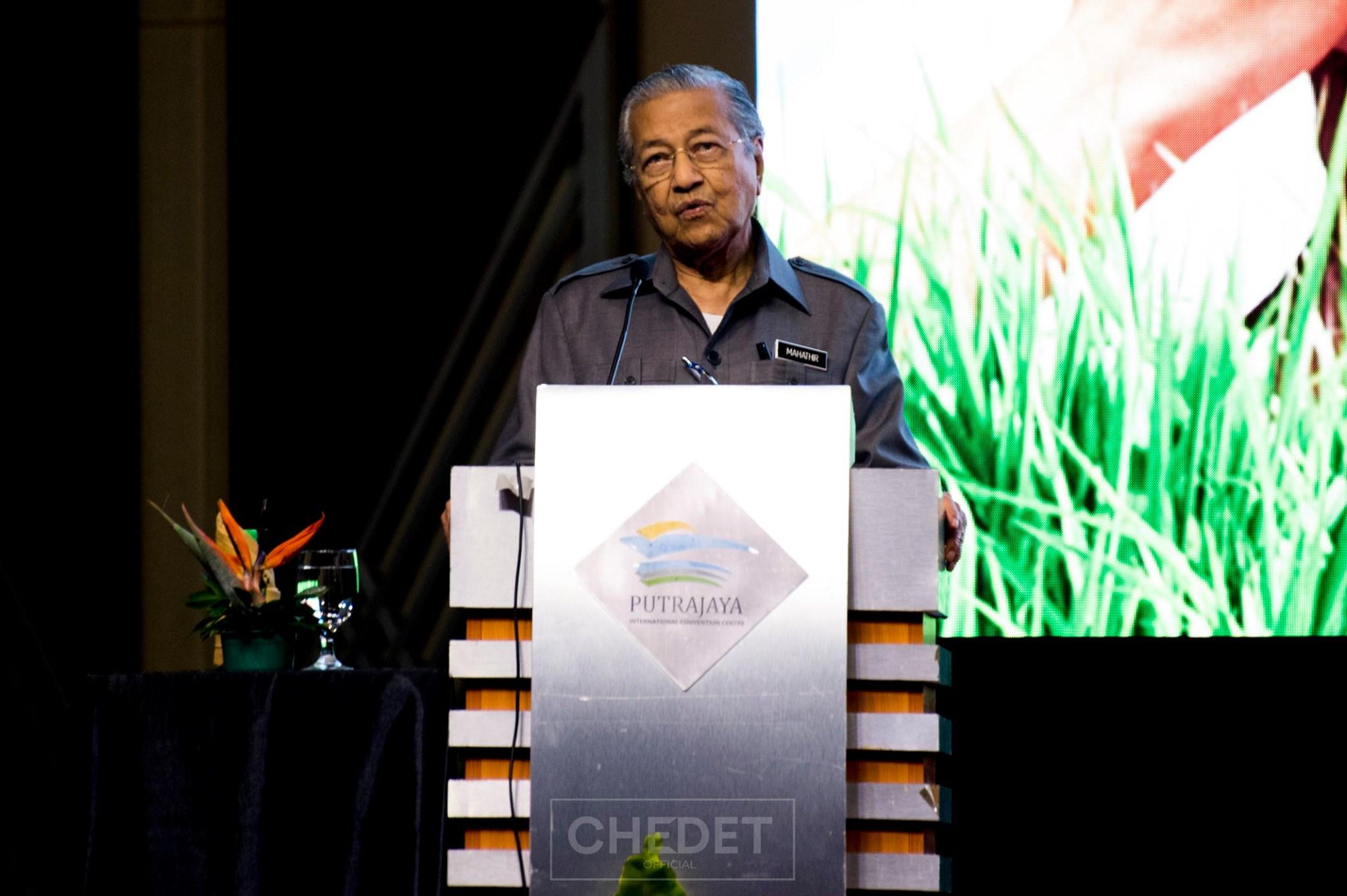 dr Mahathir M
