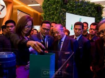 dr mahathir malaysia corruption