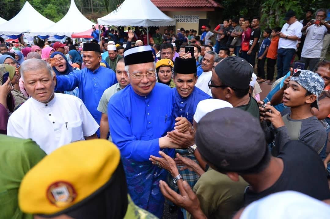 najib razak malaysia 1mdb